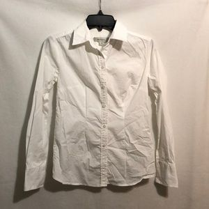 Women's cotton blouse 08-25-4